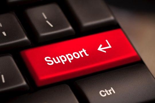 NJ IT Tech Support