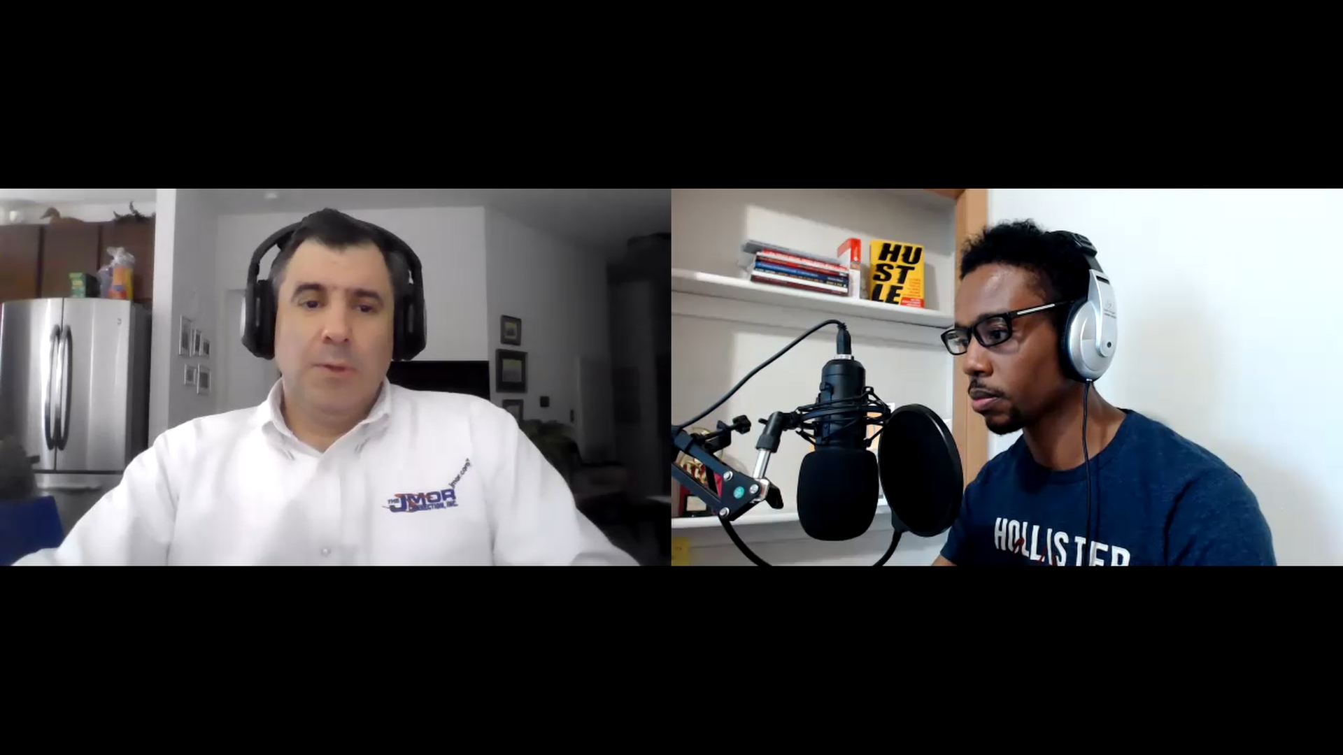 JMOR Tech Talk Show 2020 E8:   Schools Use Tech to Track COVID